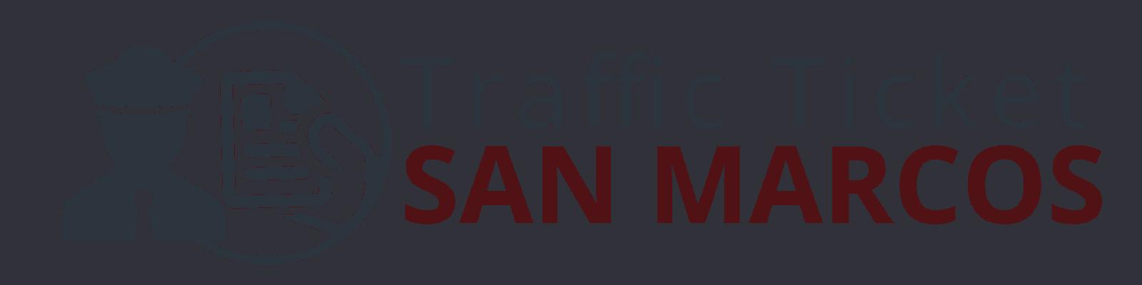 Traffic Ticket San Marcos